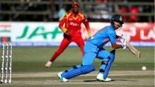 India's 1st 10-wicket T20I win and 12 other statistical highlights