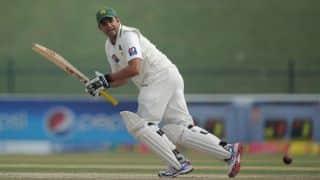 Sri Lanka reduce Pakistan to 115-4 at tea, Day 3, 2nd Test