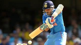 India vs West Indies Live: India bring up 100 runs in T20 World Cup 2016 semi-final