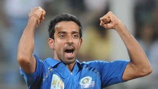 Dhawal Kulkarni believes his bowling has come of age
