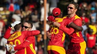 IND look to bounce back and draw level in T20I series vs ZIM