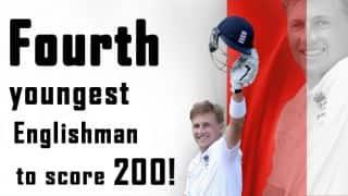 England vs Sri Lanka 2014: Joe Root's double ton and other talking points from Day 2 of 1st Test