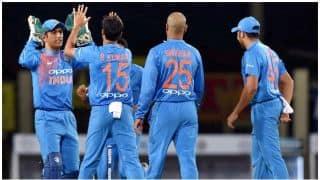 दूसरे टी20 में ऑस्ट्रेलिया नहीं, 'इंद्रदेव' रोकेंगे टीम इंडिया का 'विजयरथ'!