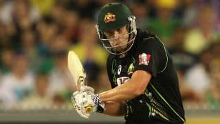 Australia crush hapless England to win 2nd T20I, seal series and tour