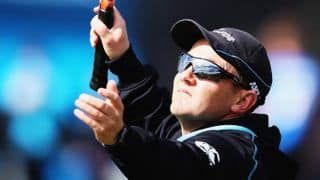 Hesson praises Watling, Wagner following NZ's win over ZIM