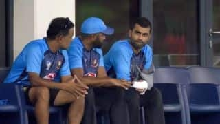 Felt very brave, was committed to the team and nation: Tamim Iqbal