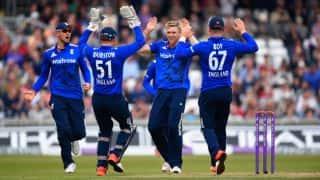 न्यूजीलैंड नहीं इंग्लैंड है भारतीय टीम के लिए सबसे बड़ा खतरा