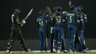 12 interesting statistics from Asia Cup T20 2nd match between Sri Lanka and UAE at Mirpur