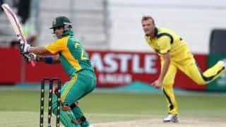 Live Streaming: Australia vs South Africa, 1st T20I