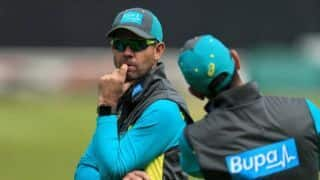 Australia ball-tampering bans 'shocked' world cricket, says Ricky Ponting