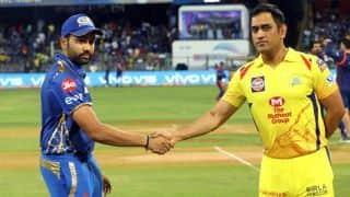 IPL 2019, Qualifier 1: Mumbai Indians, Chennai Super Kings renew rivalry in potential blockbuster showdown