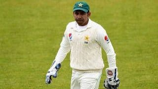 Pakistan ready for good show in World Test Championship: Sarfraz Ahmed