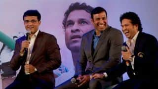 Existing CAC members – Sachin Tendulkar, Sourav Ganguly & VVS Laxman – to continue: CoA chief