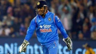 MS Dhoni surpasses Kamran Akmal's most stumpings record in T20Is