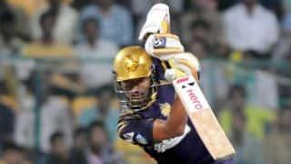 Robin Uthappa becomes first batsman to breach 1,000-run mark in Syed Mushtaq Ali Trophy