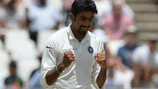 जसप्रीत बुमराह ने टेस्ट सीरीज के लिए कसी कमर, इस तरह भारत में रहकर पूरी की तैयारी