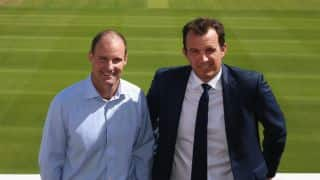 Tom Harrison speaks on Andrew Strauss and his role as Managing Director of ECB