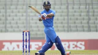 Rishabh Pant opens up about batting and opportunities for India U-19, Delhi Daredevils