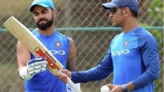 'कोहली के पास एमएस धोनी जैसी मैच पढ़ने की काबिलियत नहीं'