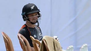 Need to avoid losing wickets in heap: BJ Watling
