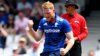 Stokes likely to be vice-captain for ODI series