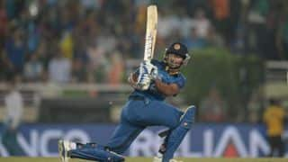 Live Updates: India vs Sri Lanka, 1st ODI
