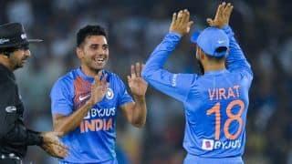 Chahar and Sundar were impressive against South Africa: VVS Laxman