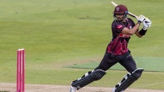 T20 Blast 2020: Babar Azam Refuses To Wear Logo Of Alcohol Brand For Somerset