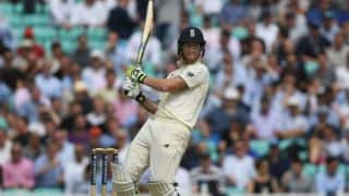 Ben Stokes leads resurgence; England post 269 for 6 against South Africa before lunch on Day 2 of 3rd Men's Test