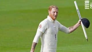ENG vs WI 2nd Test Day 5 Highlights: मैनचेस्टर में छाए स्टोक्स