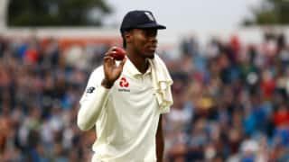 केवल तेज गति पर निर्भर नहीं है जोफ्रा आर्चर की गेंदबाजी