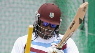 West Indies confident of win against England