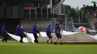 ICC defends India-Pakistan finish citing net-run rate as potential tie-breaker