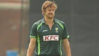 ICC World T20 2014: Australia have to be motivated while playing Bangladesh, feels Shane Watson