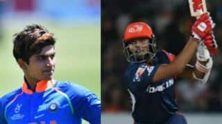 Prithvi, shubman Gill's giving tough fights before ICC world cup 2019