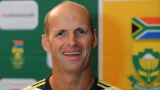 Gary Kirsten keen on setting up Cricket academy in India