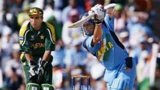 Best memory apart from winning World Cup is 2003 Centurion match vs Pakistan: Sachin Tendulkar