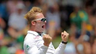 South Africa vs West Indies 2014-15, 3rd Test at Cape Town