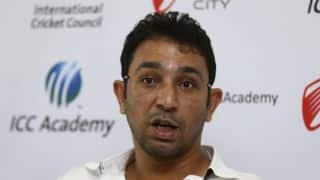 Azhar Mahmood: Enjoyed responsibility of being Pakistan bowling coach