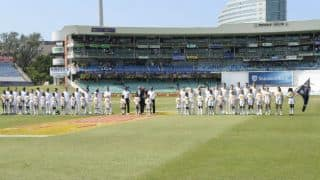 South Africa-Australia 1st Test fails to attract crowd at Durban