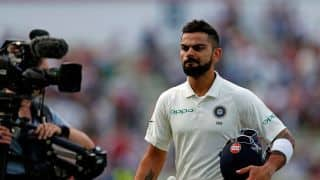 India vs England, 1st Test: Kumar Sangakkara tips Virat Kohli to become India's greatest batsman