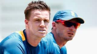 India vs South Africa: Dale Steyn, Morne Morkel not a huge threat, says Venkatesh Prasad