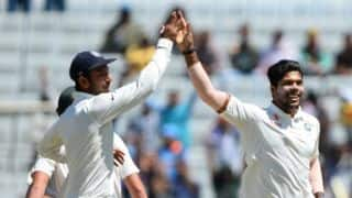 India vs Australia, 3rd Test: Australia get carried away before lunch; lose 3 wickets