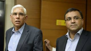 BCCI finance committee members miffed at COA, CEO after meetings ends in disarray