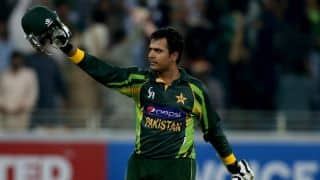 If ball is there to be hit, I will go for it: Sharjeel