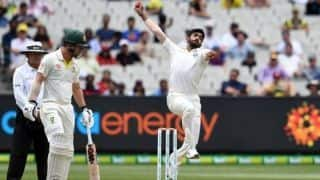 Jasprit Bumrah's unconventional action is hard to pick, makes him a potent bowler: Bharat Arun
