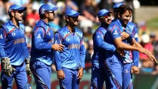 ICC World T20 2016: Afghanistan thump Zimbabwe to qualify for Super 10 stage
