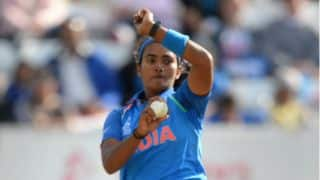 Indian Eves cruise past South Africa in 1st ODI by 88 runs