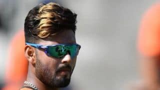 Mahendra Singh Dhoni is the hero of the country: Rishabh Pant