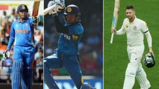2015 Yearender: Cricketers who bid adieu to the sport this year